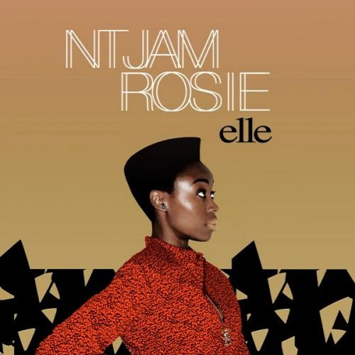 Ntja Rosie 'The One' album cover